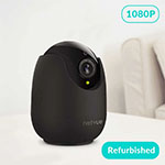 Refurbished Netvue Orb Cam 1080P Black